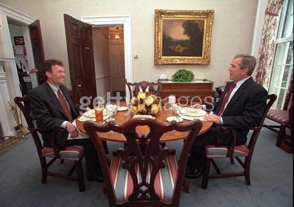 President s Dining Room