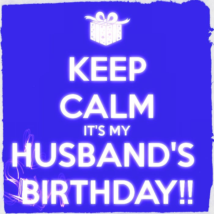 Happy Birthday Husband Funny Quotes Quotesgram: Here Are Few Words To Use For Letting Your Husband Feel