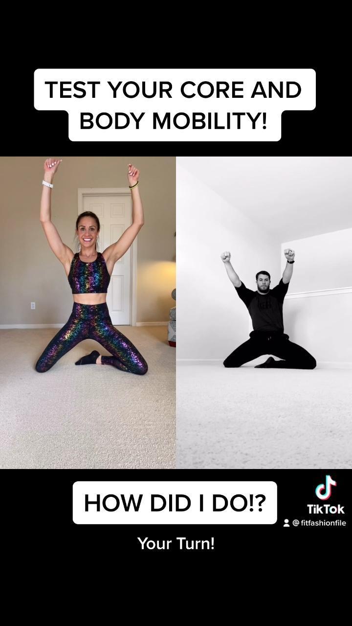 Pin On Fitfashionfile Workout Videos