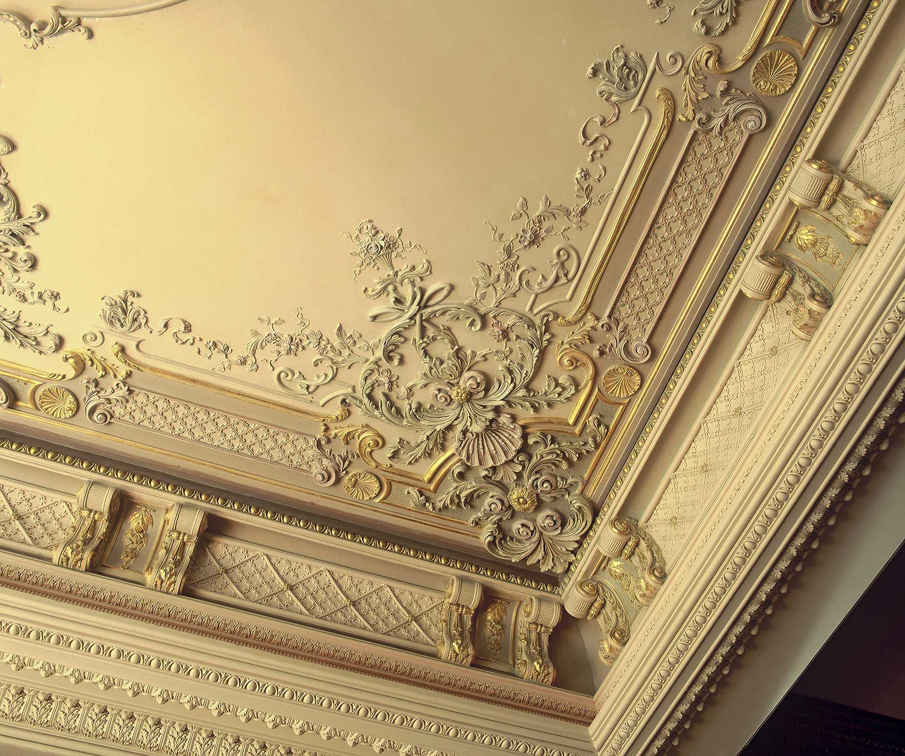 JP Weaver Ceiling | interiors | Pinterest | Ceilings, Moldings and ...