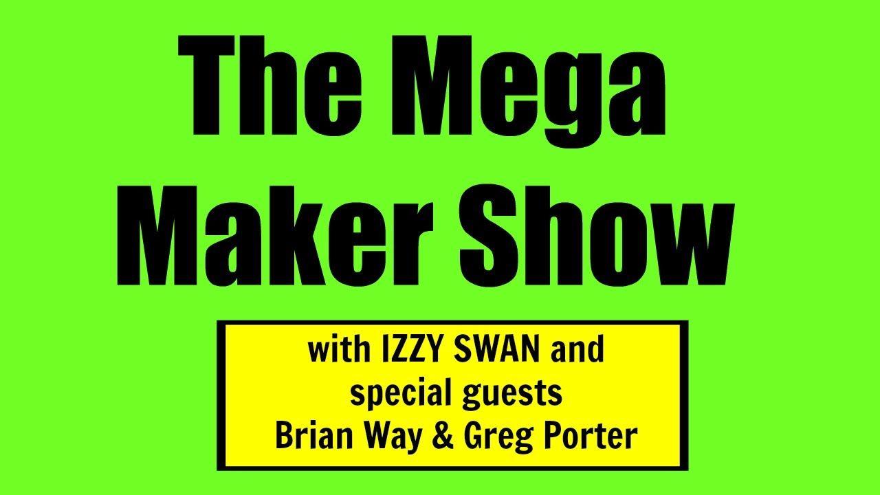 37++ Megamaker info