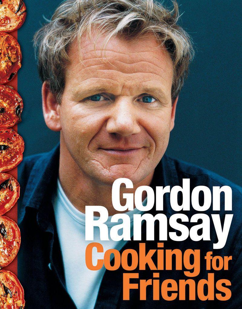 Gordon ramsays trick for making better apple pie is legit