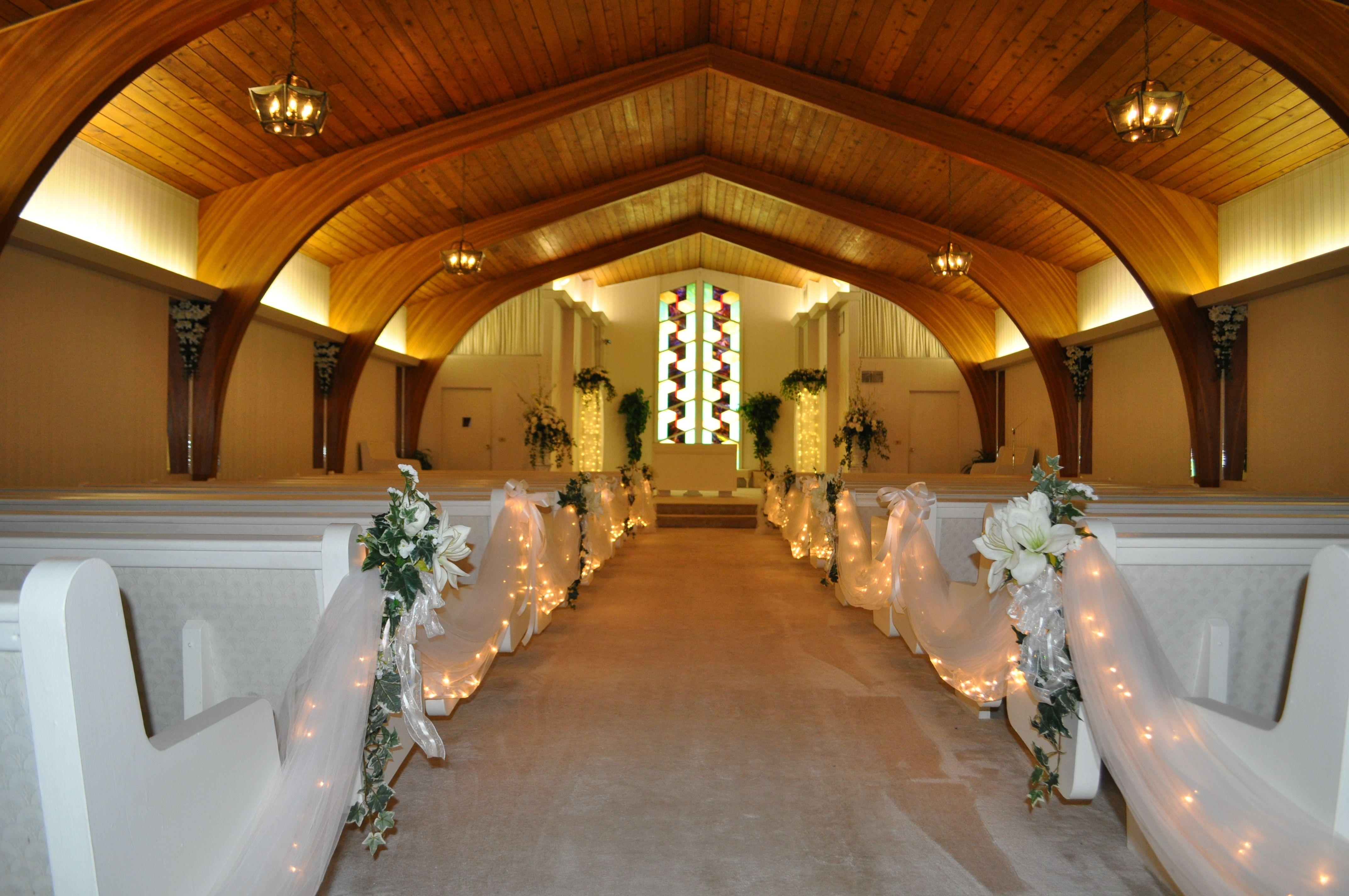 Glen Gables Chapel Flushing, MI | WeddingVenues in Metropolitan ...