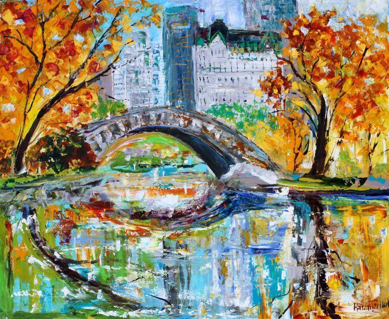 Karen Fox Tarlton Peintures Aquarelles Huiles Et Acrilyques