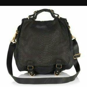 Cc Skye Handbags Brand New The Onie Messenger Bag