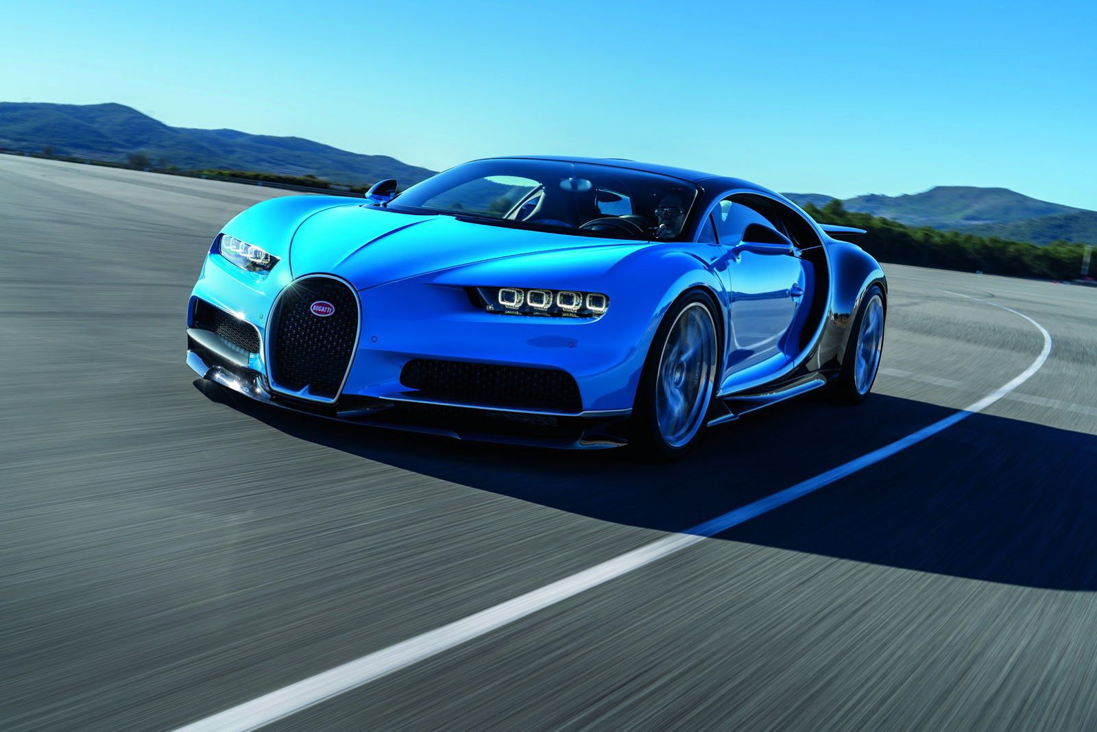motorpasion. Chiron (With images) Bugatti cars