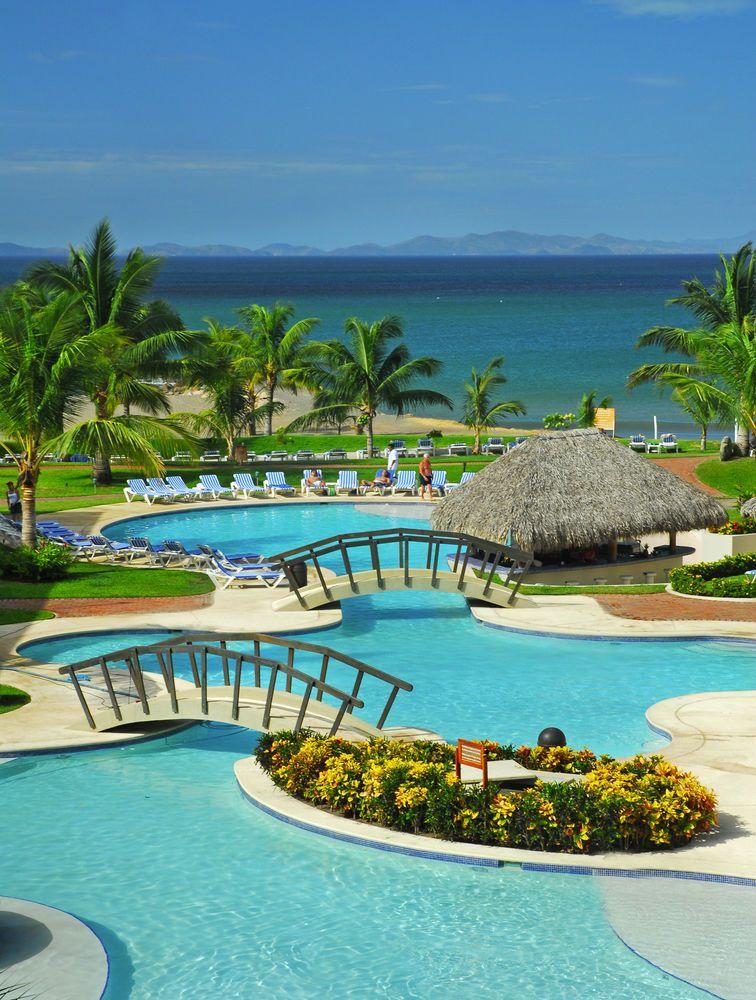Mexico Costa Rica, Fiesta Resort