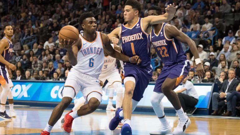 NBA AllStar Saturday 2019 odds picks Slam Dunk Contest