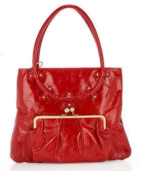 Louella Handbags Goldenbleu Luella