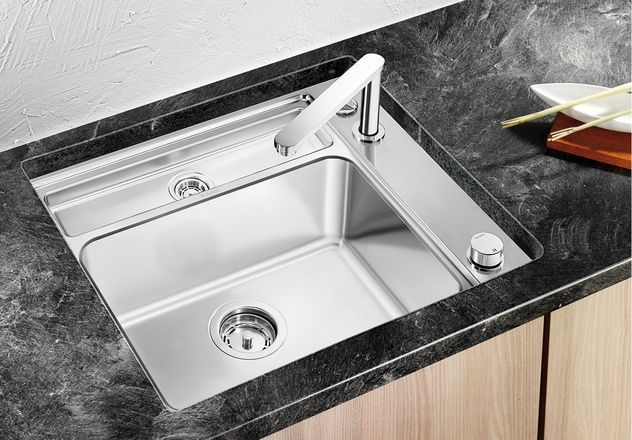 Pin by Clair Marlo on decorating   Sink, Undermount sink ...