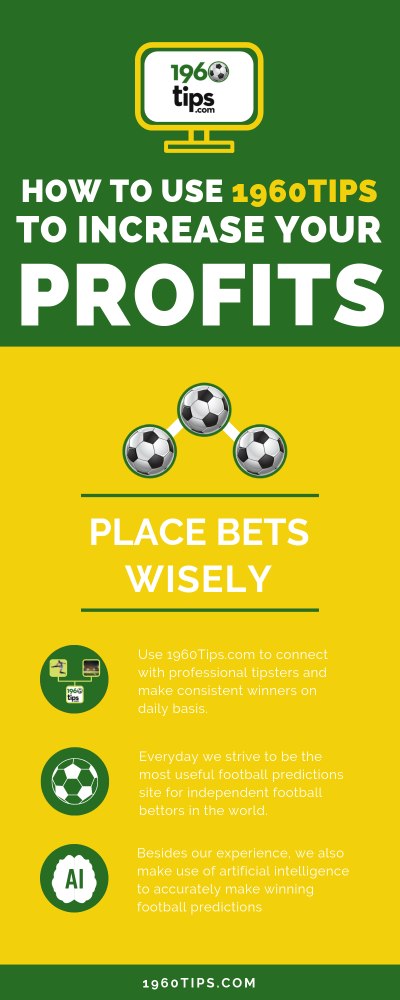 Tips for Using Football Predictions Sites - 1960Tips Blog