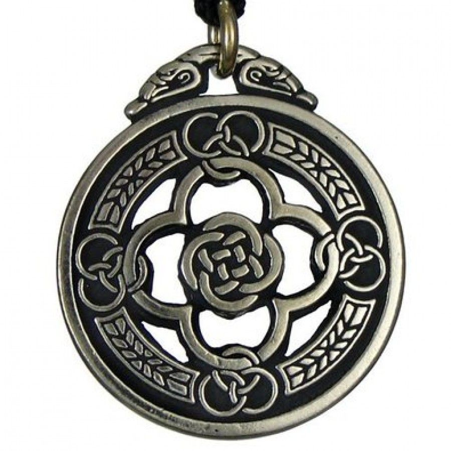 Celtic knot warrior shield protection necklace celtic knots and celtic knot warrior shield protection necklace biocorpaavc