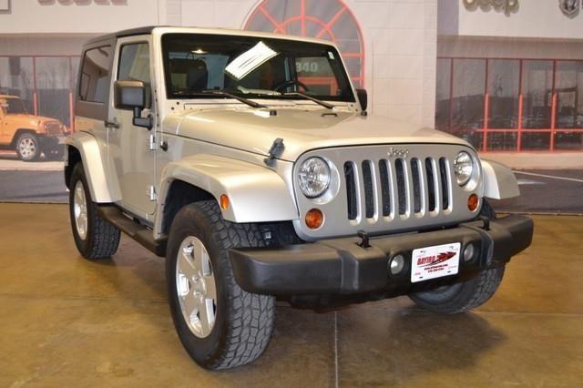 2007 Jeep Wrangler Sahara Stk N2725d Price 19 998 70 913