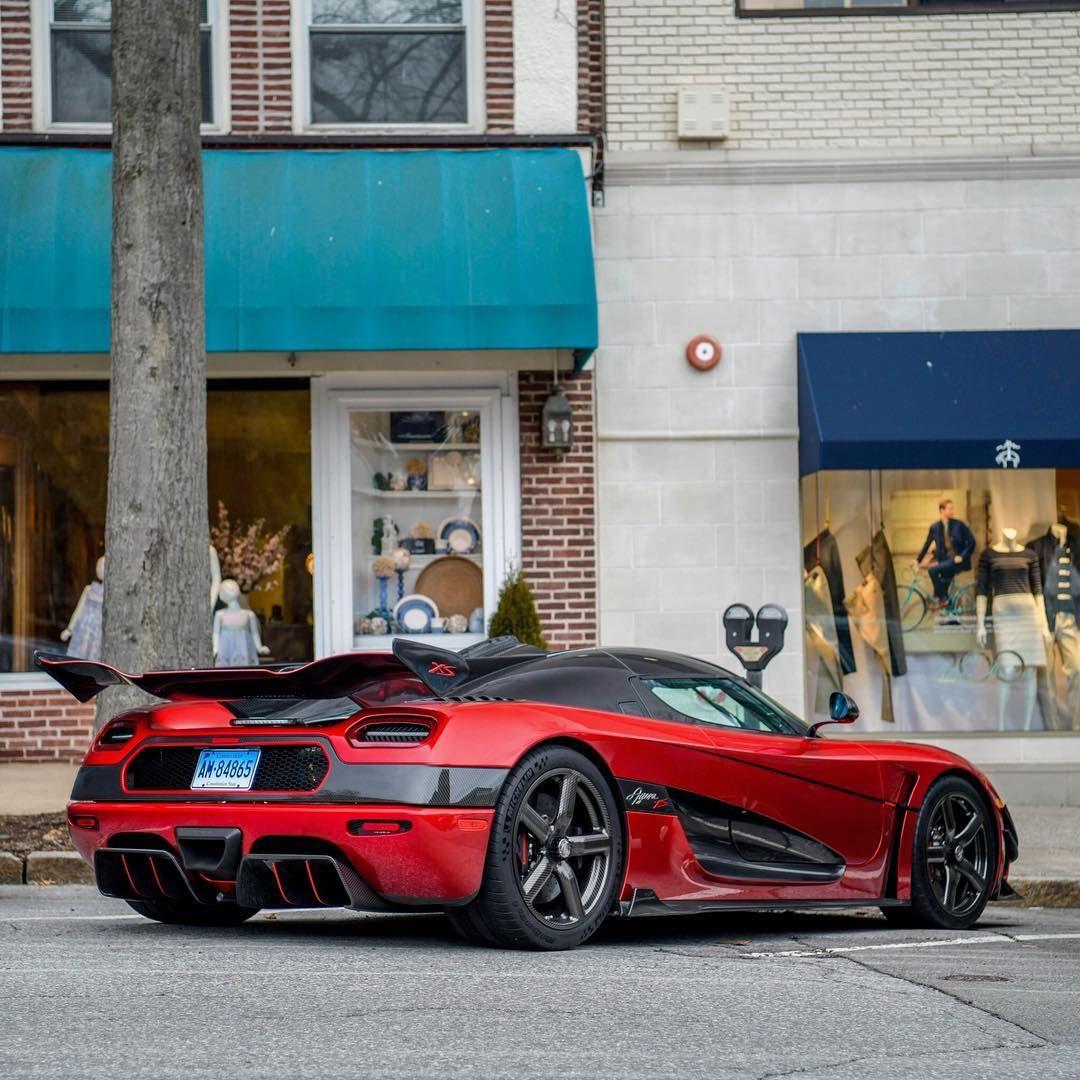 Lamborghini Agera R: Super Cars, Car Center