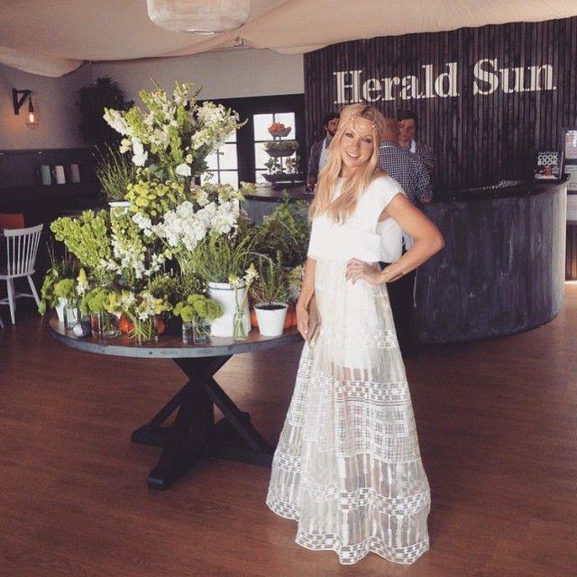 Sass & Bide gown Wedding dresses