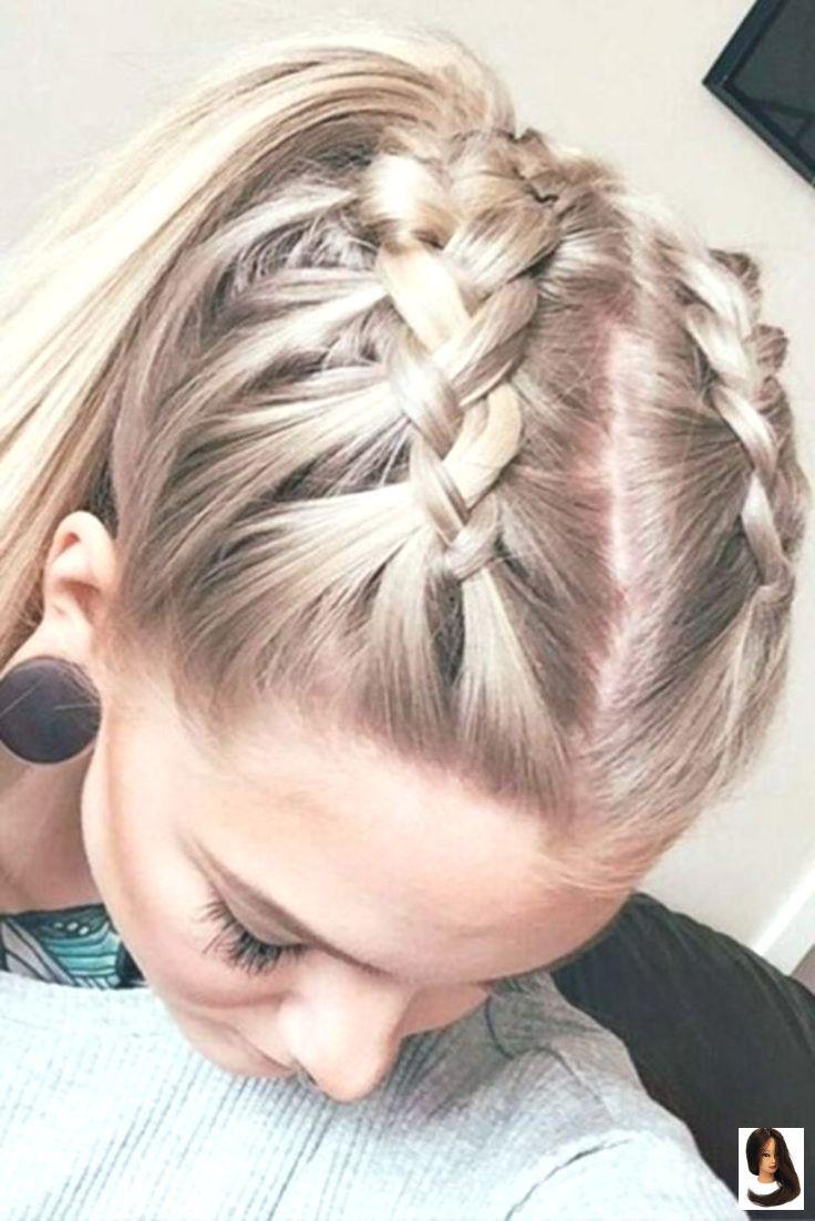 comprimento #de #easy Hairstyle #fáceis #médio #para #penteados 11