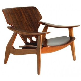 sergio rodrigues chair