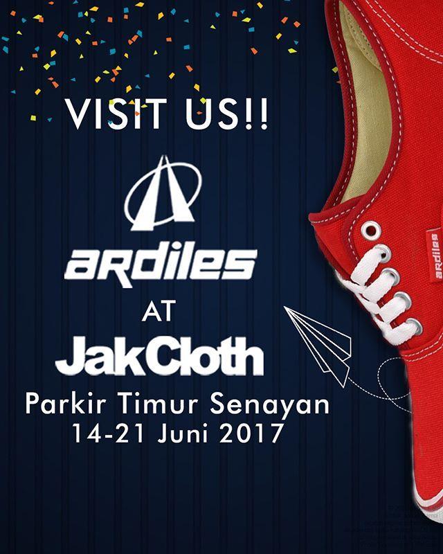 Ardiles Sneakers Model Rubber Suede Sneakers Trendi Dengan Harga