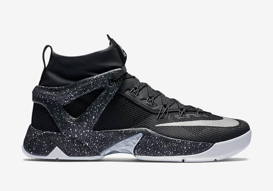 4fef1717c18 Nike LeBron Ambassador 8