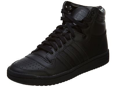 adidas top ten hi mens c75323 black athletic shoes high