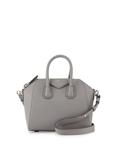 76687d02bb1 GIVENCHY Antigona Mini Leather Satchel Bag, Rust.  givenchy  bags  shoulder  bags  hand bags  leather  satchel