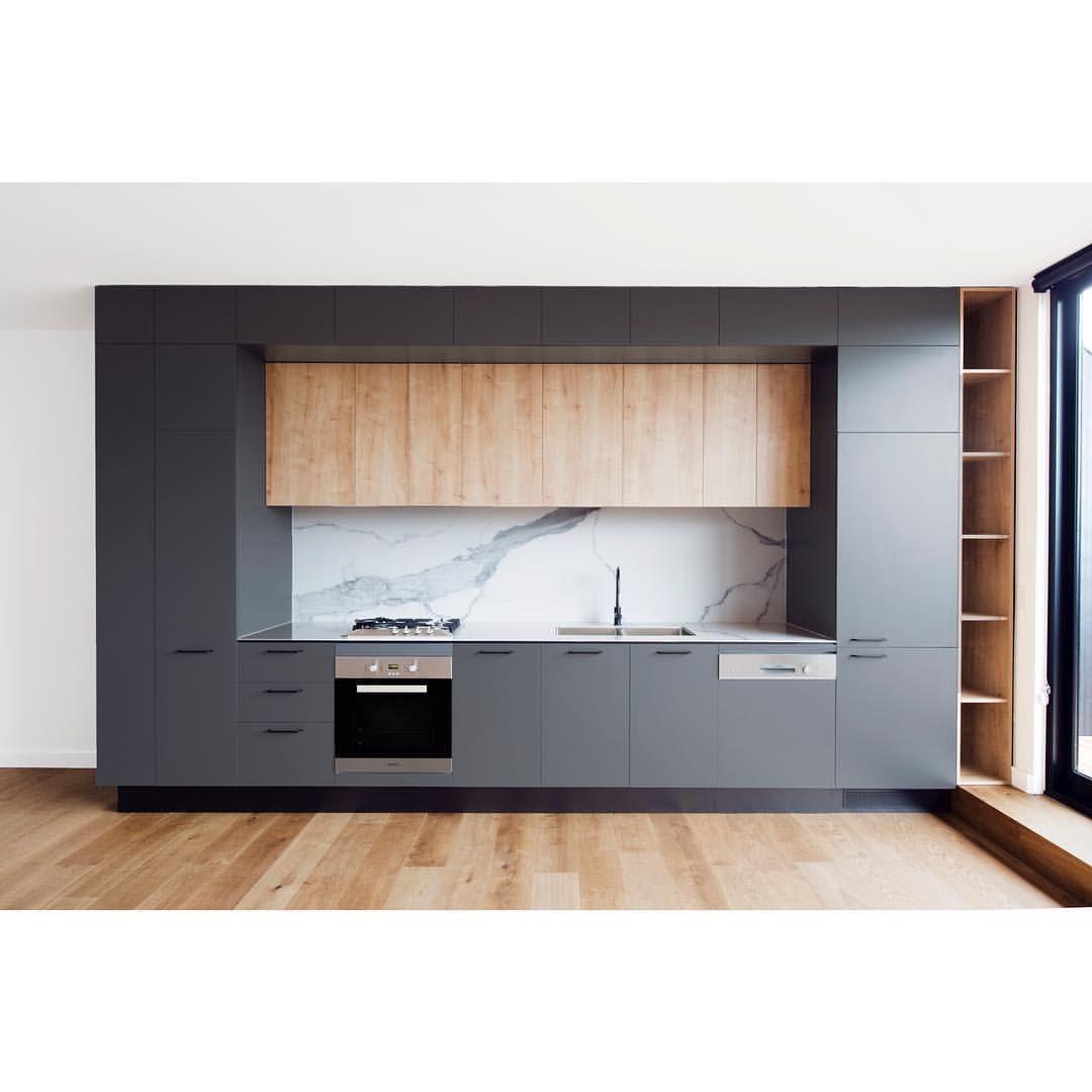 Cuisine Integree Dans Salon shirley lane armadale // kitchen detail. builtmancini