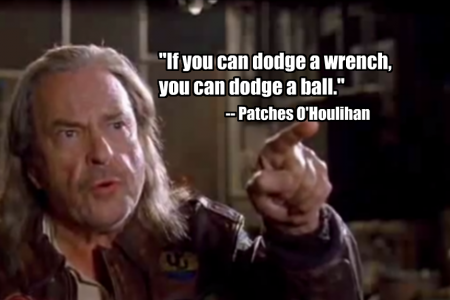 The 50 AllTime Greatest Sports Movie Quotes Movie