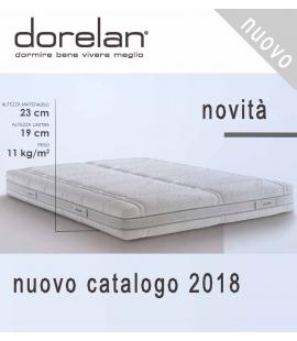 Materassi Molle Insacchettate Dorelan.Nuovo Catalogo Dorelan Materassi 2018 Materasso Migliore
