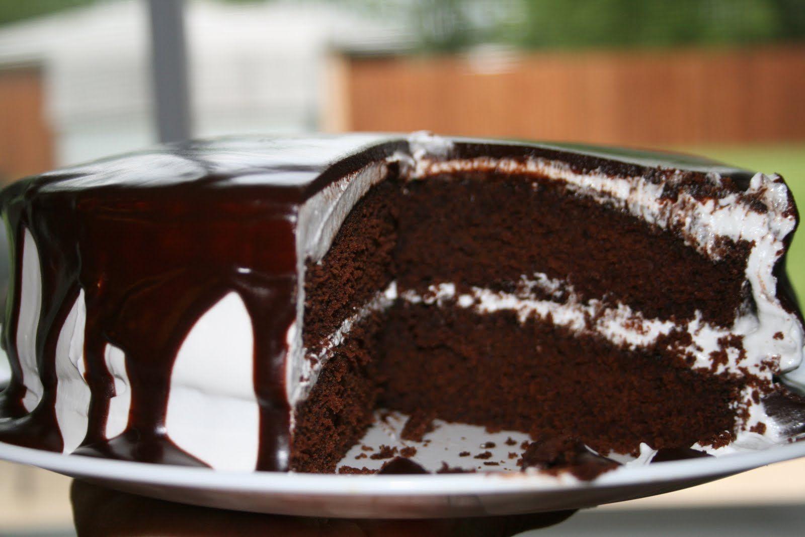 World Best Birthday Cake Recipe | Noodles and Needle Pricks