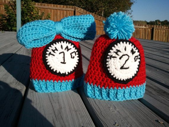 You will love these Dr Seuss Crochet Patterns and we have rounded up the  cutest collection of ideas for you to try. Check them out now. 94550d46903