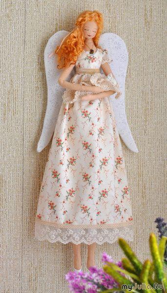 Спешу похвастаться!: Дневник группы «Куклы Тильды и другие примитивные игрушки»: Группы - женская социальная сеть myJulia.ru
