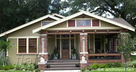 bungalow home example for you