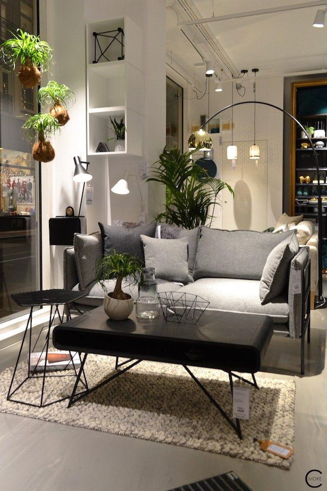 Bolia Loves Amsterdam | Scandinavian Design Inspiration | © By C More