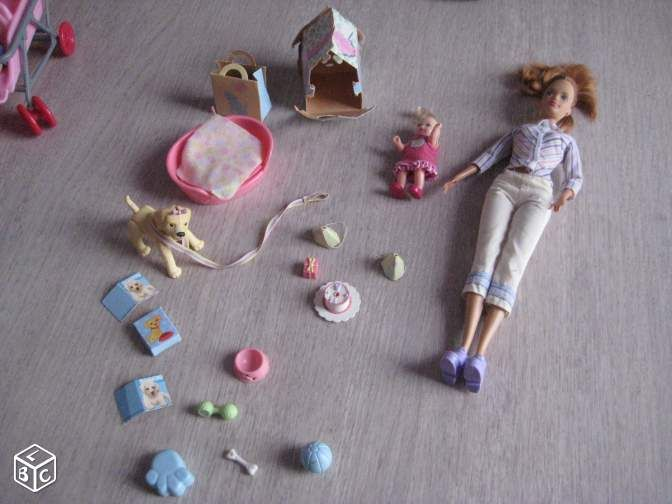 Pin On Barbie Collection
