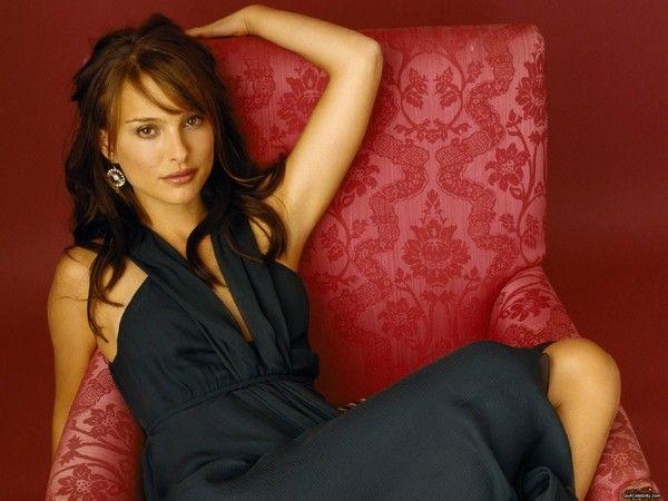 Natalie Portman beautifully-famous