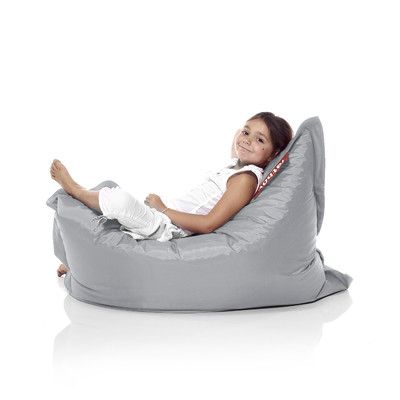 Junior Large Bean Bag Chair #salledejeuxenfant