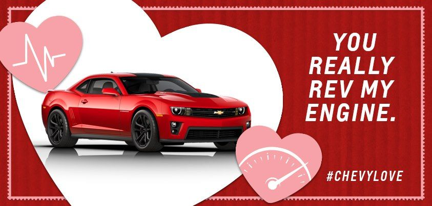 Pin By Sarabi Media On Valentine S Day Chevrolet Toy Car Day