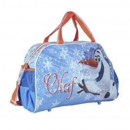 Bolsa de deporte Snow Olaf