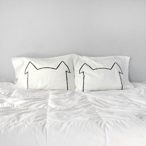 Dog Nap PIllow Cases | Xenotees