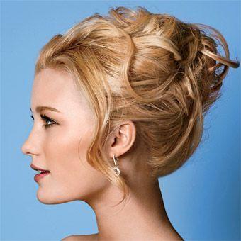 peinados modernos para novias