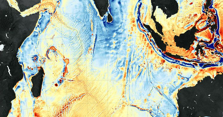This Plan to Mine the Ocean Floor May Erase Whole