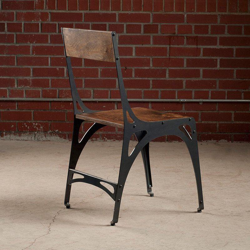 Pekota Design Mark 1 Chair Toronto Dramatic Furniture