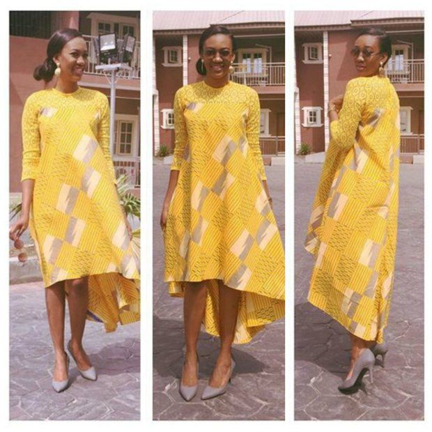 15 Super Stylish Ankara Styles For Pregnant Women