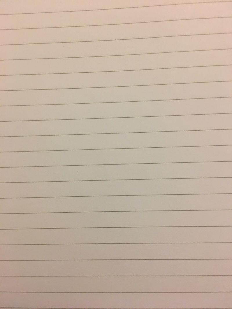Day 60: The dreaded blank page
