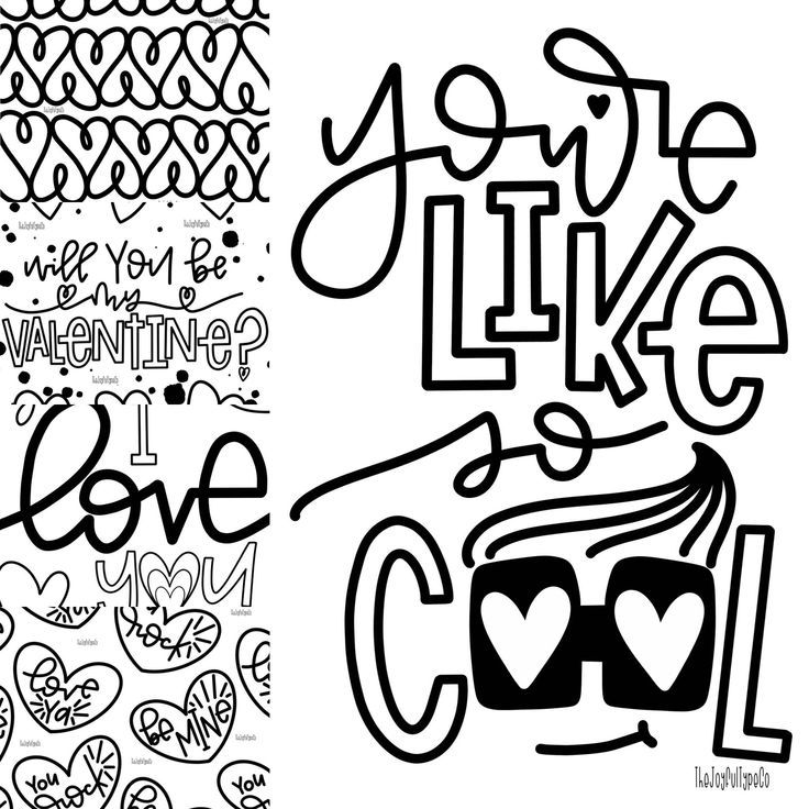 Best 25 Valentines Day Coloring Page Ideas On Pinterest