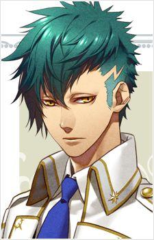 thor megingjord from kamigami no asobi cute anime guys anime anime boy