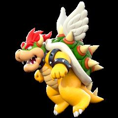 Bowser - Super Mario Maker 3DS | Mario Bros !! | Super mario