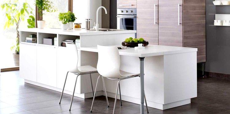 Plan Travail Cuisine Ikea Ideas Di 2020
