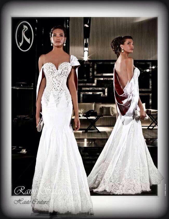 rami salamoun wedding gowns | n o v i a s | pinterest | de novia