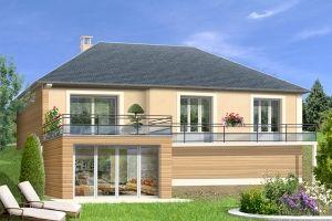 r novation d 39 une maison ann es 70 r novation maison 60 39 s. Black Bedroom Furniture Sets. Home Design Ideas